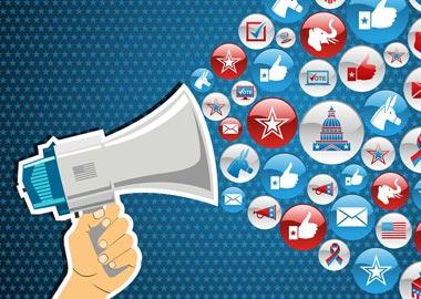 5 claves para evitar errores graves de comunicación política en las Redes Sociales