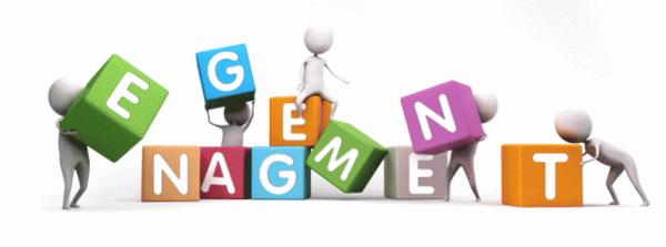 Conseguir Engagement en nuestras Redes Sociales.
