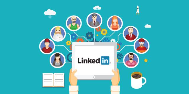 Los nuevos cambios de LinkedIn