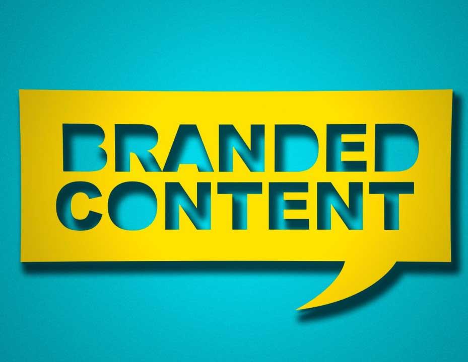 Branded Content y Comunicación