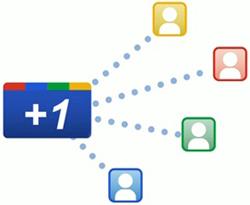Botón Google +1. ¿Cómo incluirlo en tu web?