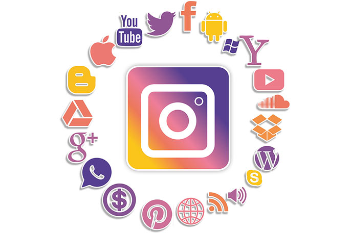 Marketing de Instagram para empresas
